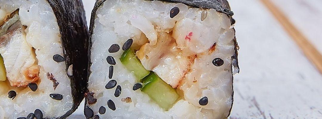 Доставка суші в Одесі: топ 10 найкращих ресторанів