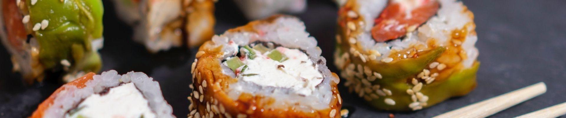 Доставка суші в Харкові: топ 10 найкращих ресторанів