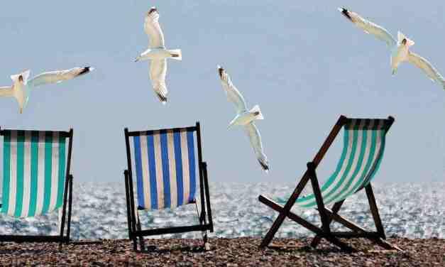 ¿Cómo hacer una maleta de verano? 5 objetos que no pueden faltar en tus vacaciones