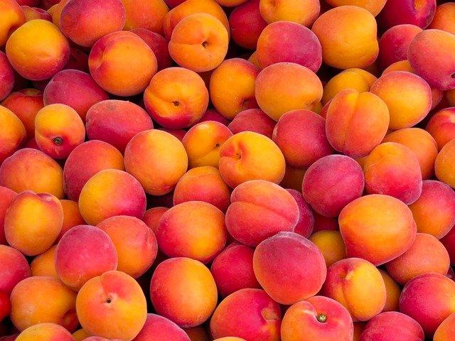 Melocotones, las clásicas frutas de verano