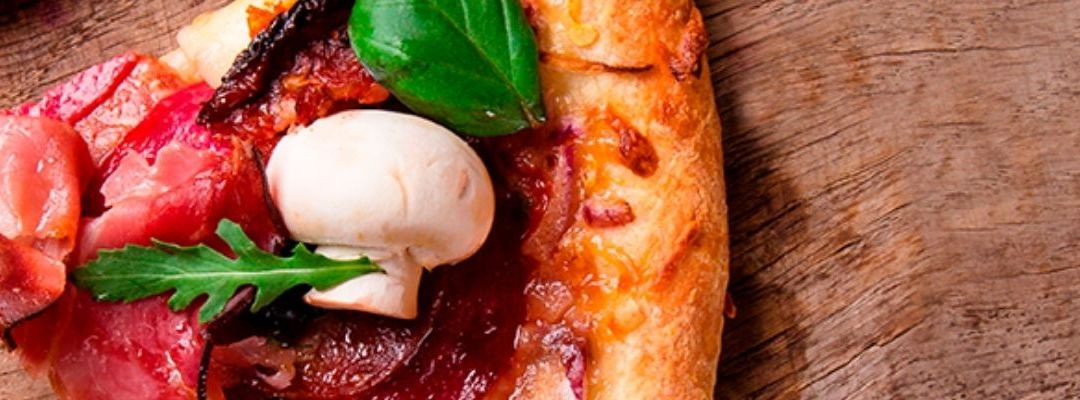 Los mejores restaurantes de Pizza en Bilbao – Septiembre 2021