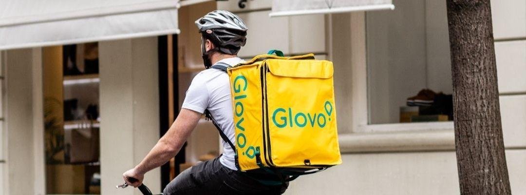 Glovo Score: cos'è e come si calcola?
