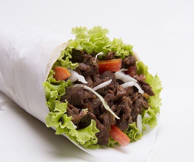 kebab en Ondarreta