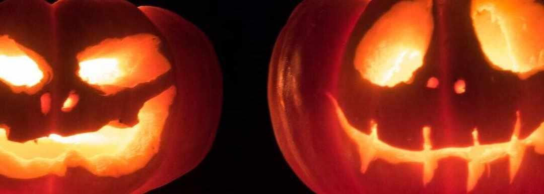 3 recetas para la noche de Halloween de miedo