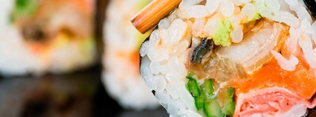 The best Sushi restaurants in Barcelona – September 2021