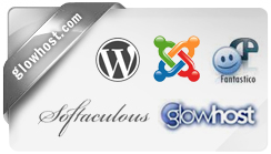 GlowHost Web Development Tools