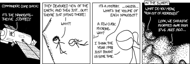 nanobots by XKCD.com