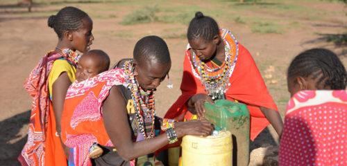 Sinnvoll Spenden sinnvoll schenken statt naschen spendenaufruf kenia