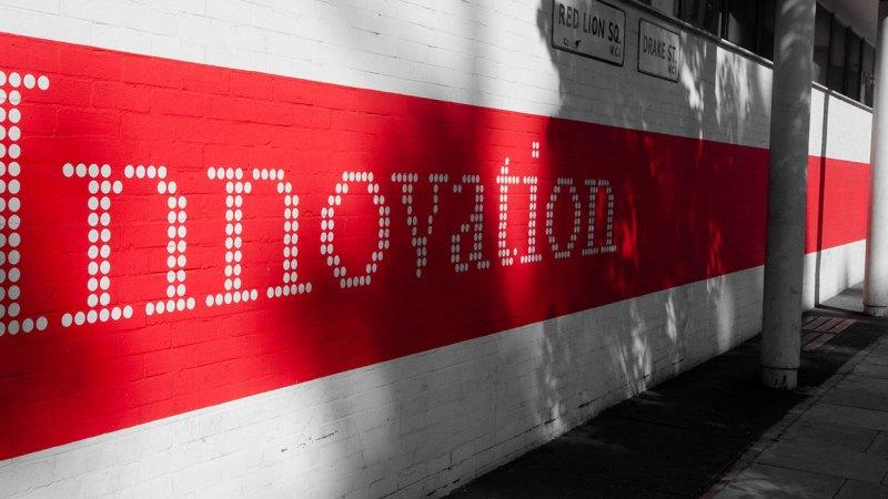 Der Wirtschaftsteil - innovation