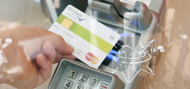 GLS Bank Podcast Zahlungsverkehr