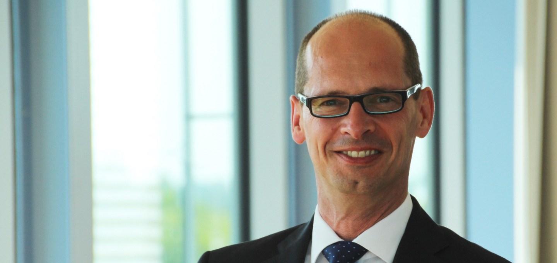 Dirk Thiel, GLS Bank