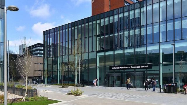 Alliance Manchester Business School Europe High RoI