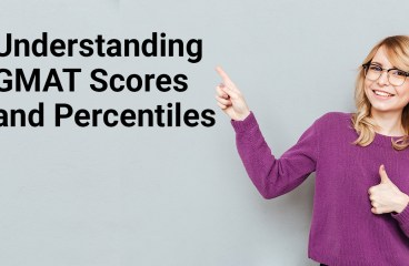 Understanding GMAT Percentiles and Scores