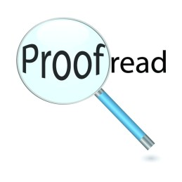 Importance of Proofreading Service