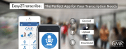 Easy2Transcribe: The Perfect App for Your Transcription Needs