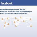 Einen Blog mit Facebook verbinden 2