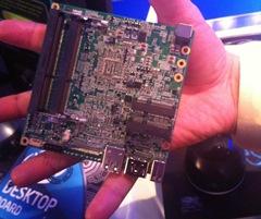 NUC oder doch lieber ein Embedded Board … 3