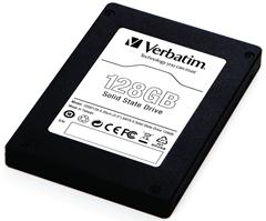 Neue Firmware auf einer Verbatim SSD 4
