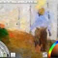 Grafiktablett - Malerei wie auf Papier 2