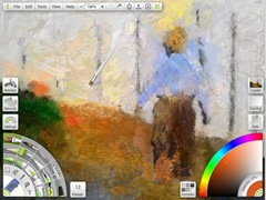 ArtStudio Oberfläche - Quelle:http://www.artrage.com/artrage-studio-samples.html