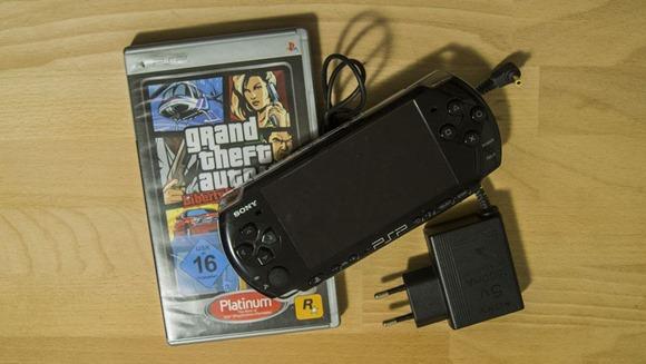 Die Playstation Portable – Eine Spielekonsole für Unterwegs 5