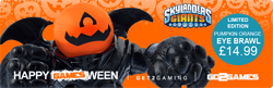 Halloween Skylanders Special For You, From Us!