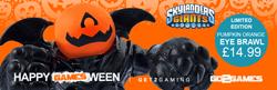 Halloween Eye Brawl thumbnail