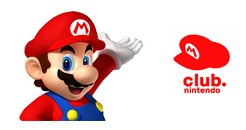 Club Nintendo thumbnail