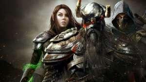 Elder Scrolls Online full size
