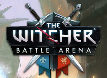 Launching This Week – The Witcher Battle Arena for Android & iOS