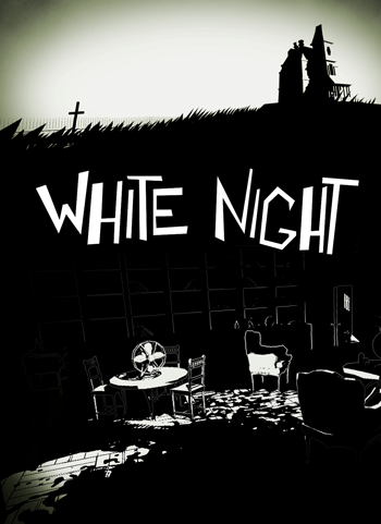 White Night – 1930's-Inspired Noir Horror Game Coming To PS4, Xbox One & PC