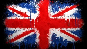 Flag of Great Britain English Flags (9)