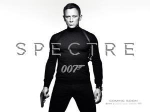 James Bond Spectre full size