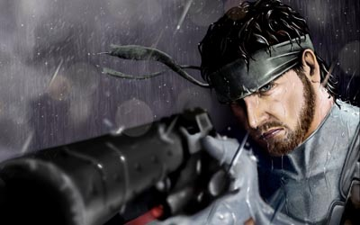 Metal Gear Solid Film has now hired a writer