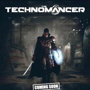 The Technomancer 2