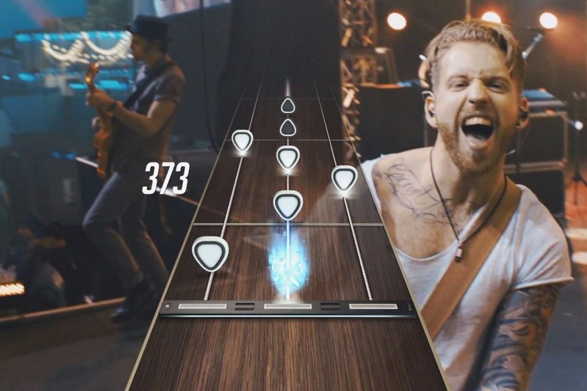 Guitar Hero Live (2)