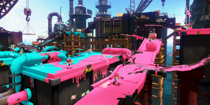 Nintendo Confirms Truckload of Special Edition Splatoon + Amiibo Stolen