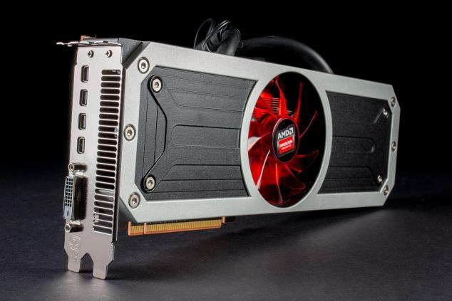 AMD's R9 promises full 5K support.