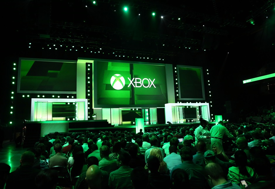 WATCH: Microsoft Game Announcement Trailers [E3 2015]