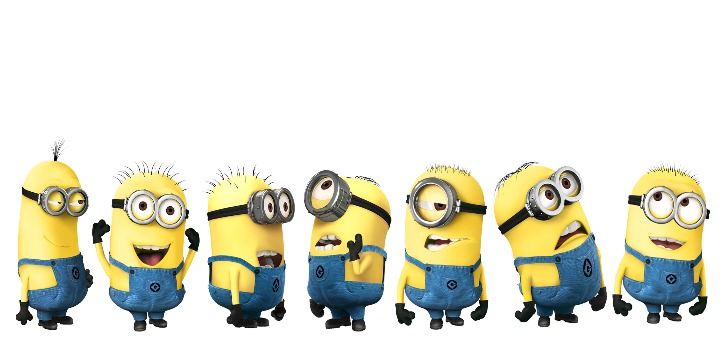 HAY! What's Happened To These Minions?!