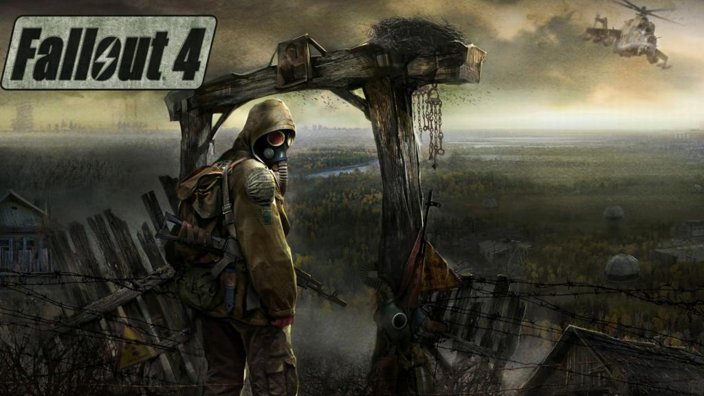 Fallout 4 – Mods already Exist