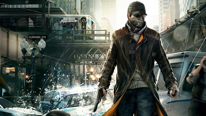 Watch Dogs – Ubisoft change Policy to Pre-Release Footage