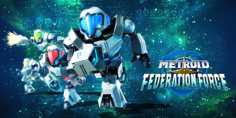 Metroid Prime: Federation Force – Nintendo responds to Negativity
