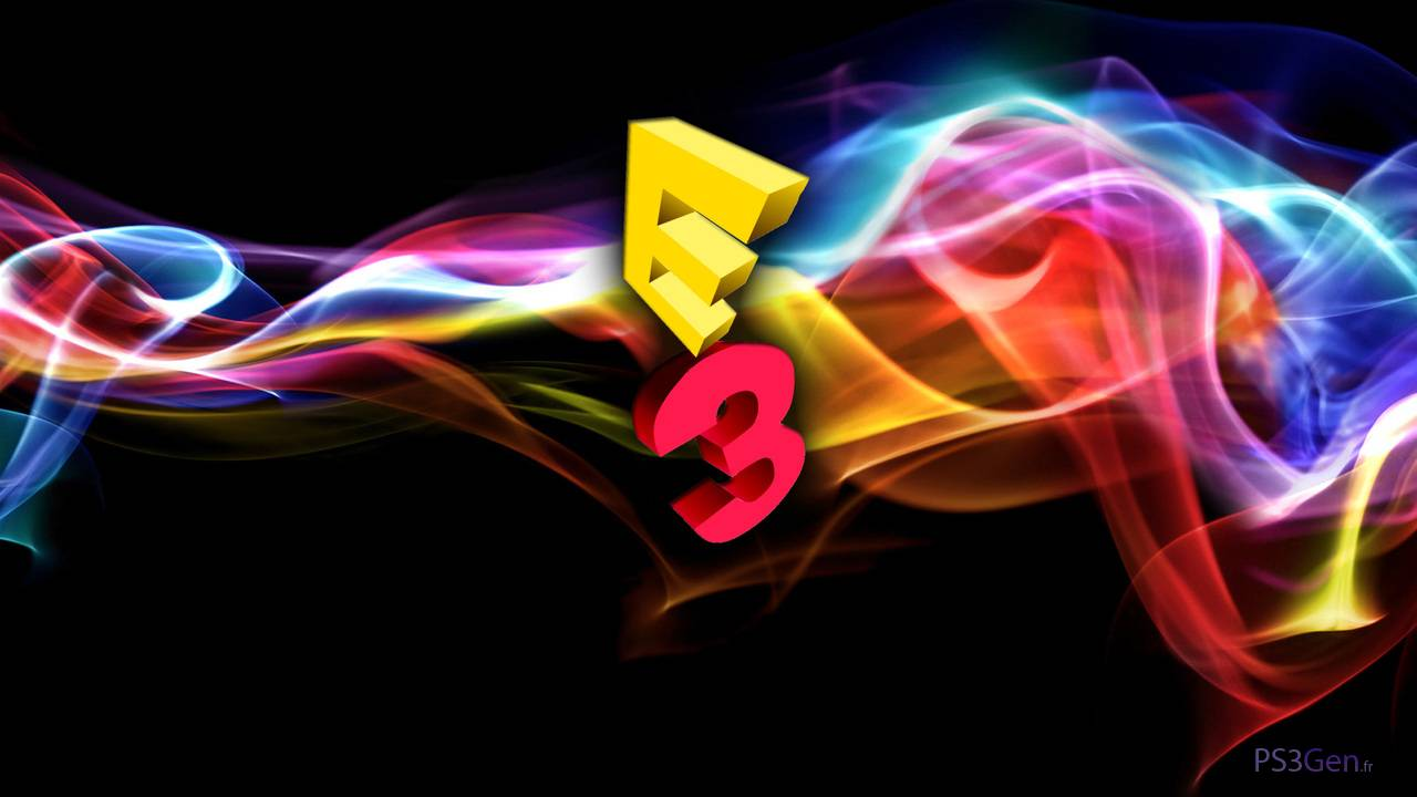 If You Have Missed the 2016 E3 Live Streams and Press Conferences!!