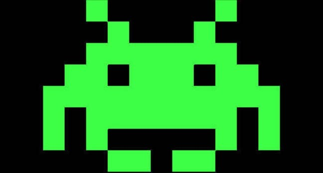 1978 – The Introduction of Space Invaders
