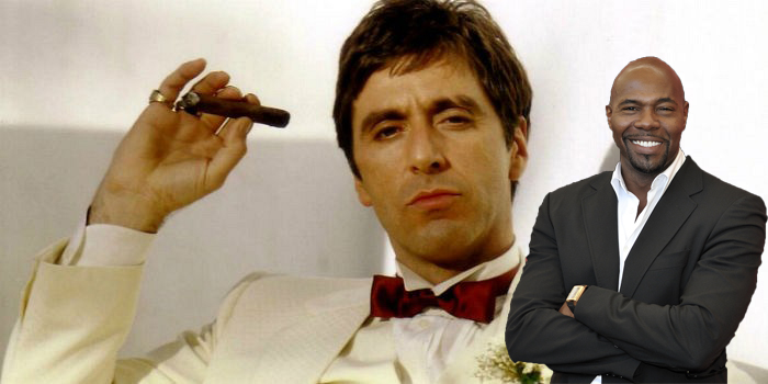 SCARFACE: Antoine Fuqua May Direct Remake