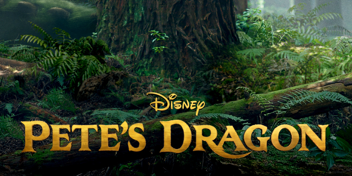 Fly on Pete's Dragon in 360 Experience