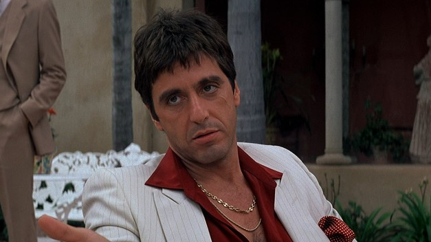 Scarface could have a new director for the new remake