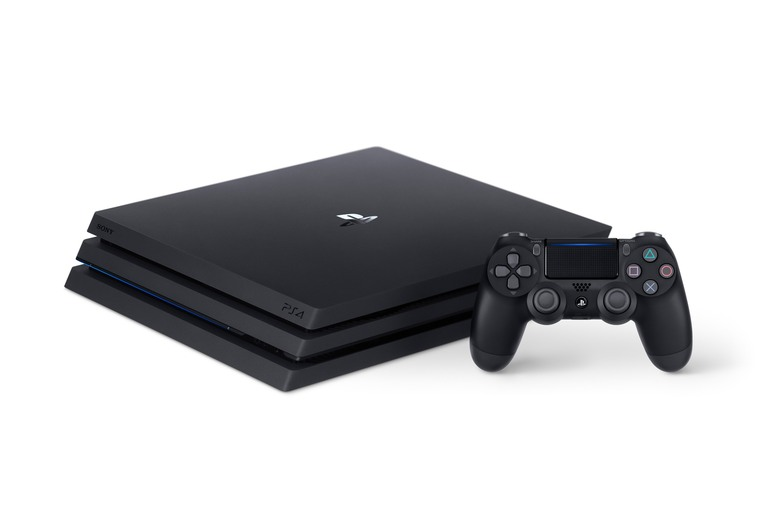 Playstation 4 Pro and Slim Event (WATCH HERE)