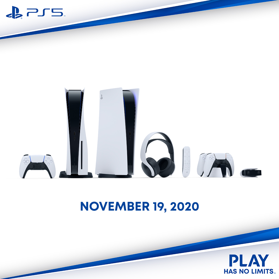 PS5 – How Does It Stack Up?